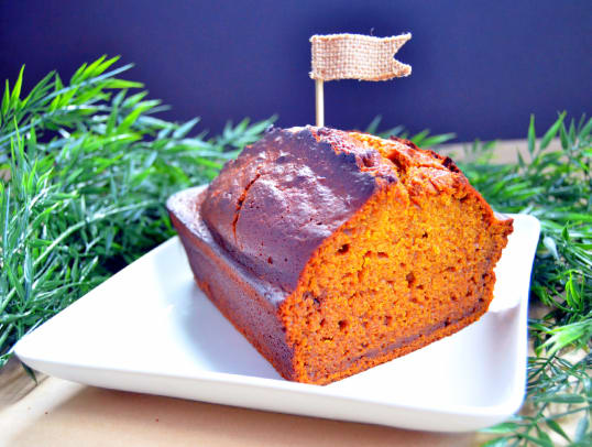 Pumpkin Bread with Cinnamon Whipped Honey 3.jpg