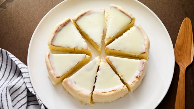 Japanese_Cheesecake