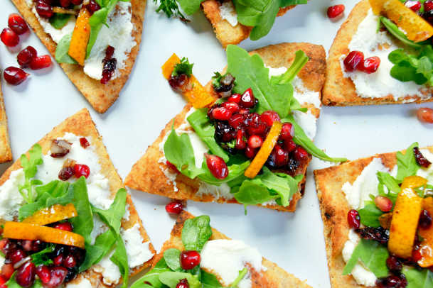 Pomegranate Salsa Flatbread 3.jpg