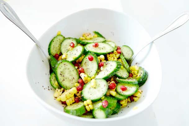 Cucumber, Pomegranate, Corn Salad with Poppy Seeds 29.jpg