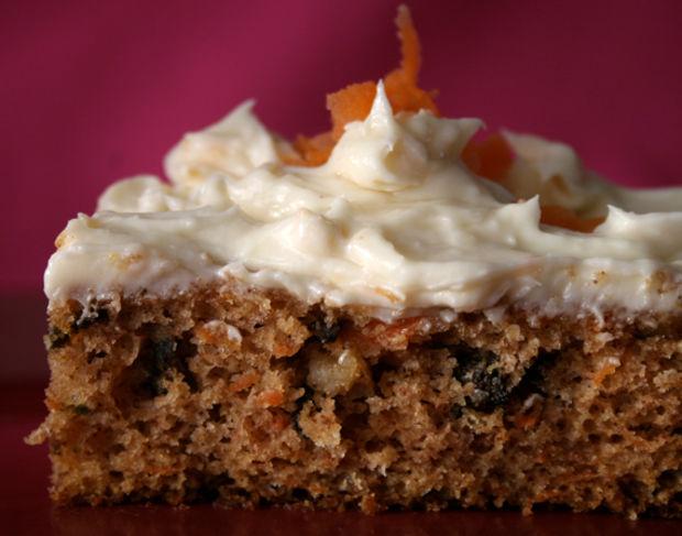 Joy Of Cooking Carrot Oil Cake Recipe