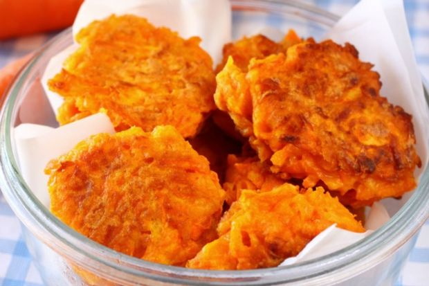 Spice up your latkes with some fresh pumpkin and lots of flavor. Curry ...