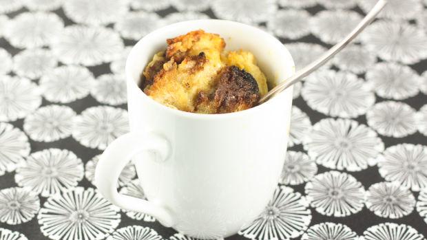 how to make a mug french toast