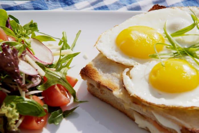 Cafe Rimon Breakfast Buffet