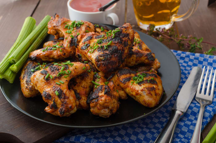 Shabbat Chicken Recipes Meant For Summer - Joy of Kosher