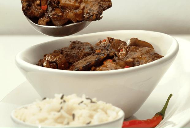 The Best Chicken Liver Recipes - Jamie Geller