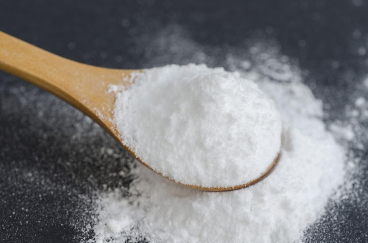 gluten free baking powder