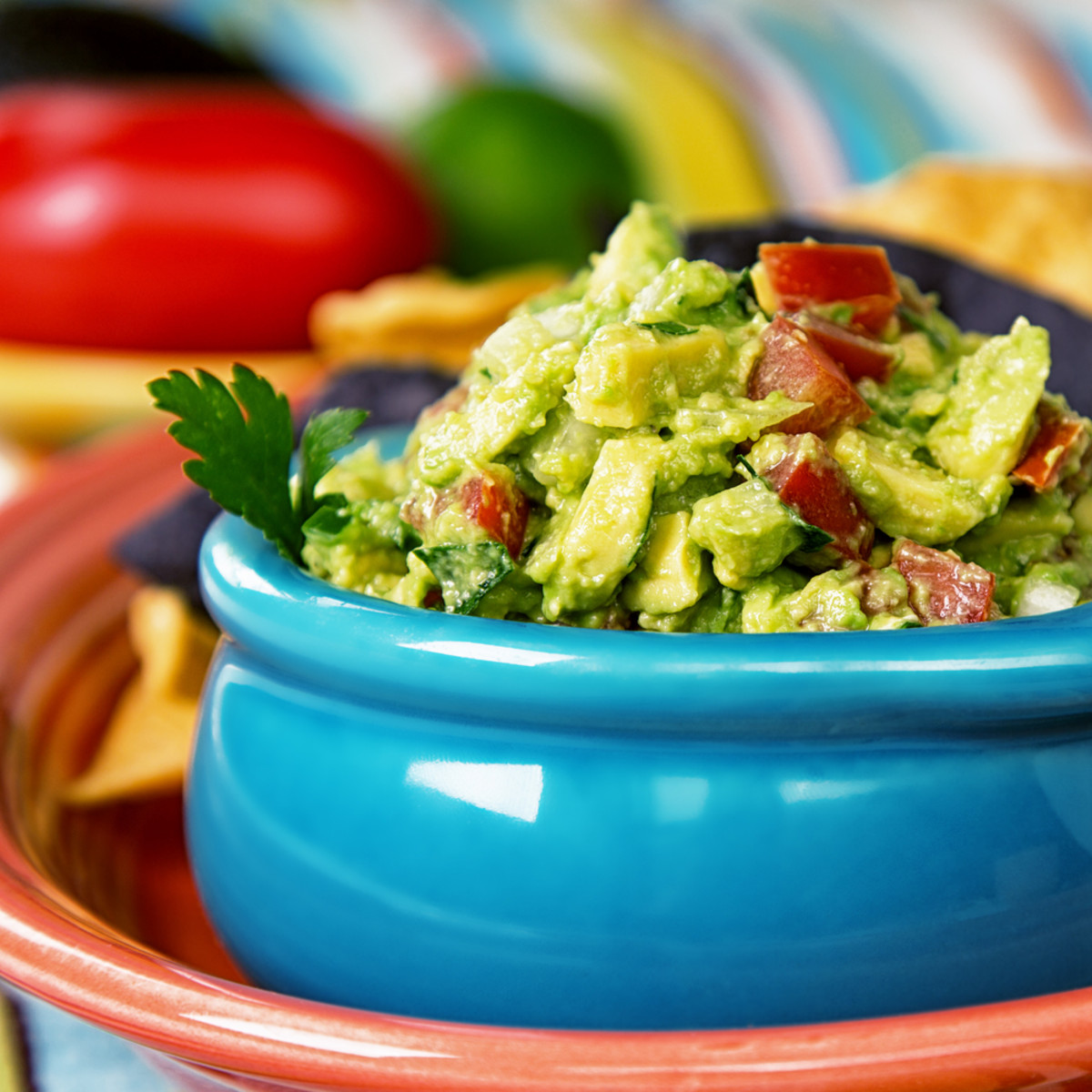 papaya avocado salsa