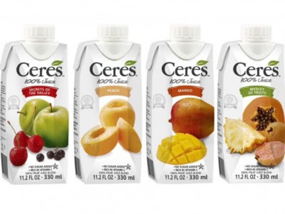 cdfes juice