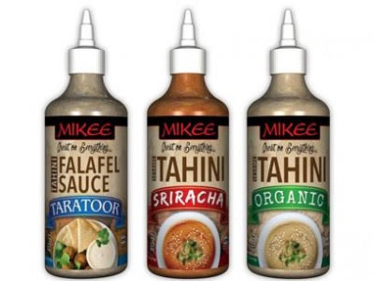Exotci sauce packaging inc