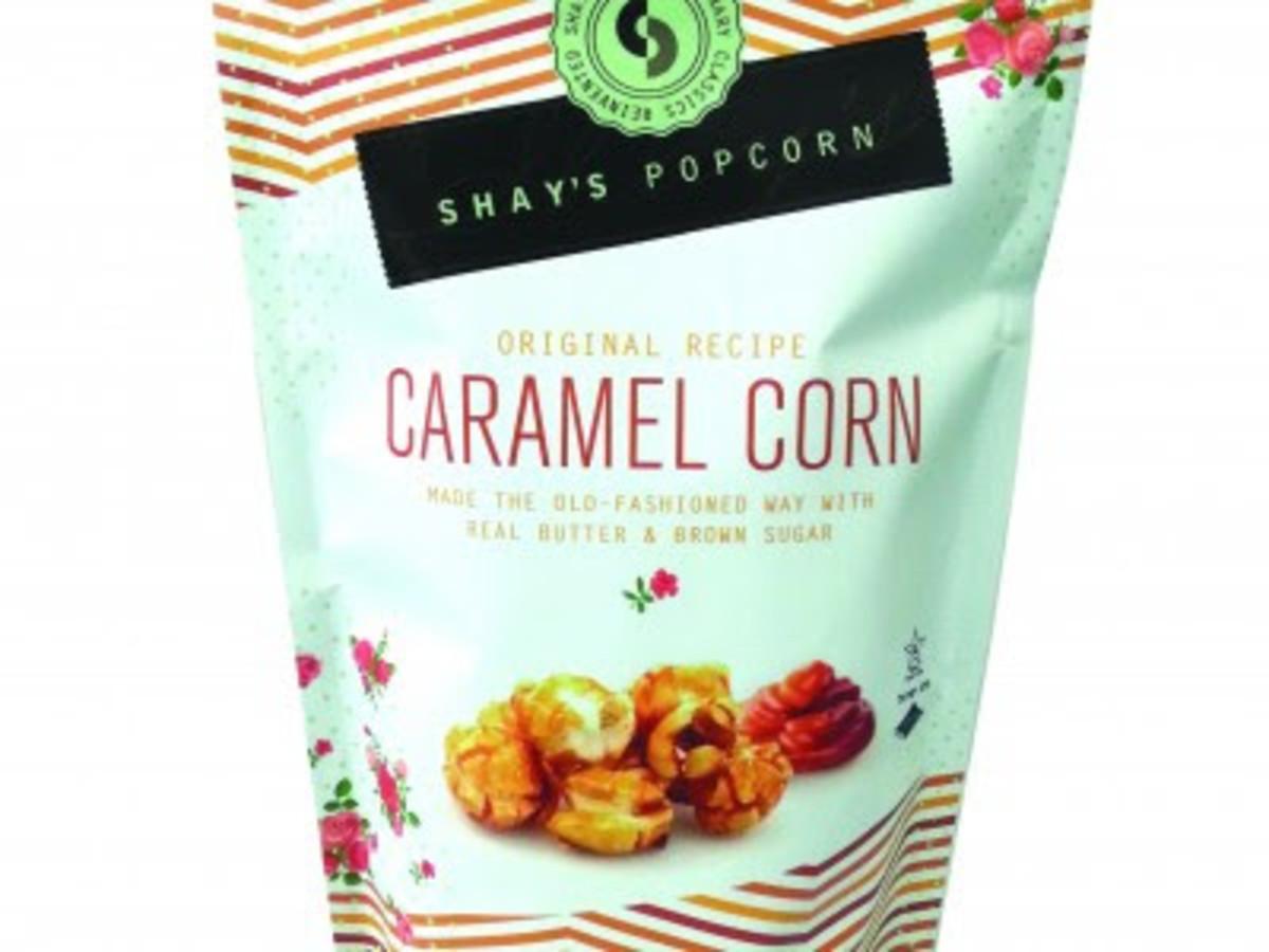 Shay's popcorn