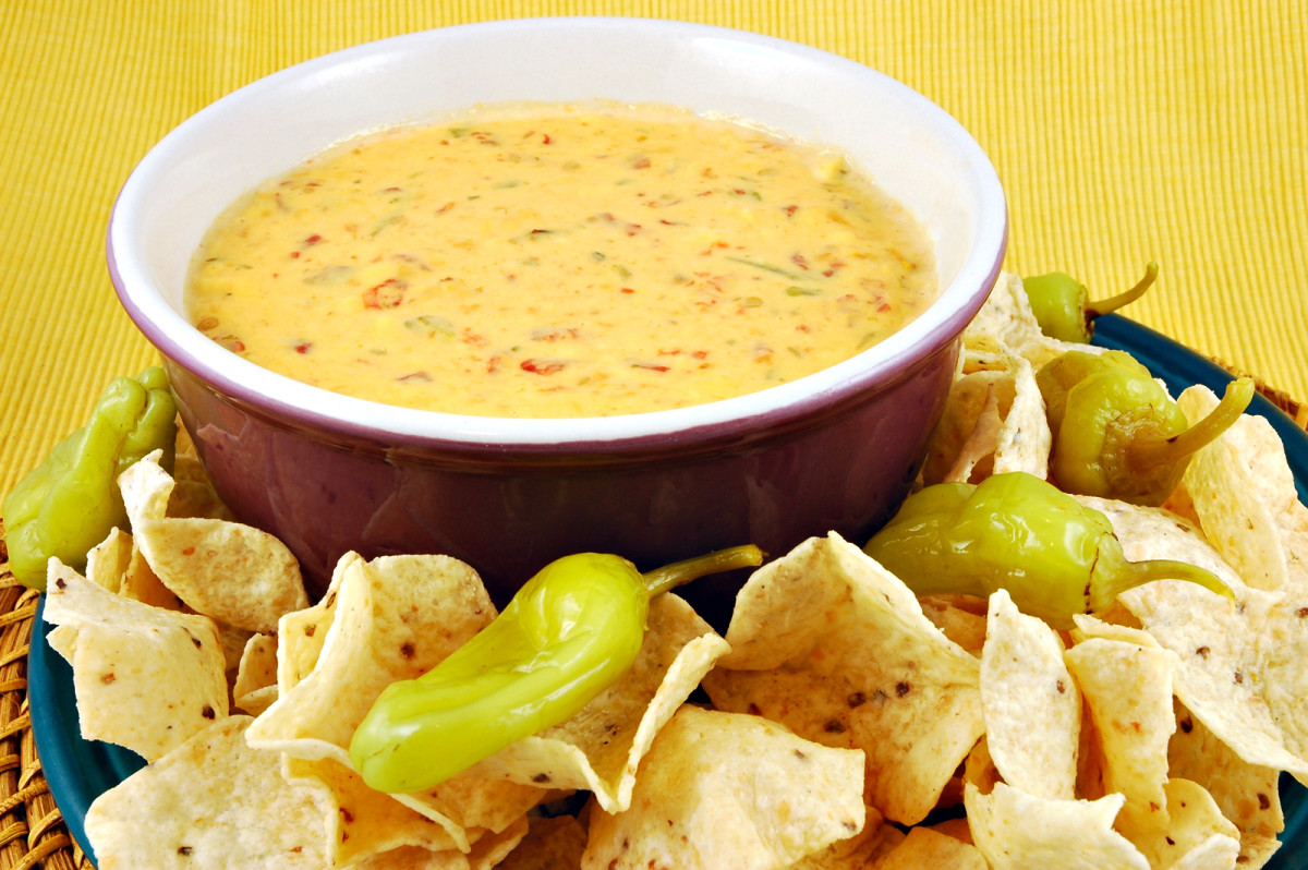 tex mes cheese dip