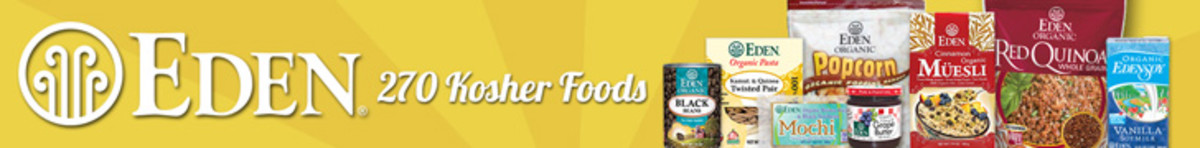 Eden Foods Ad