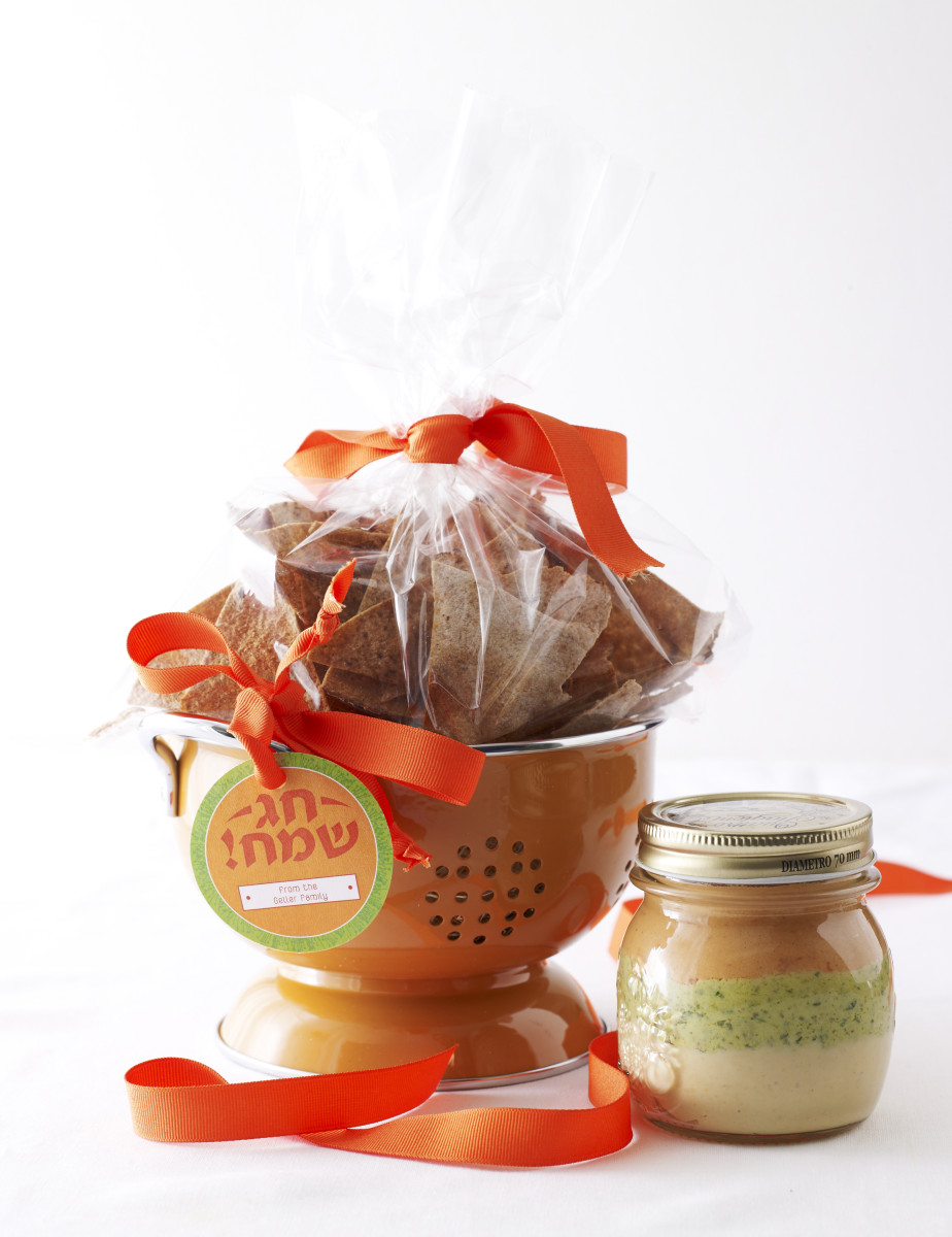 Hummus Gift Idea