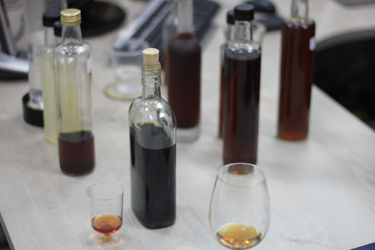 Morad wines