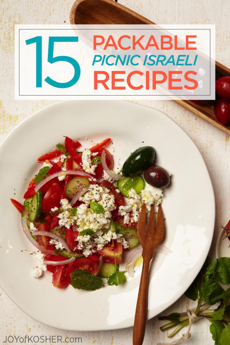 Packable Picnic Recipes