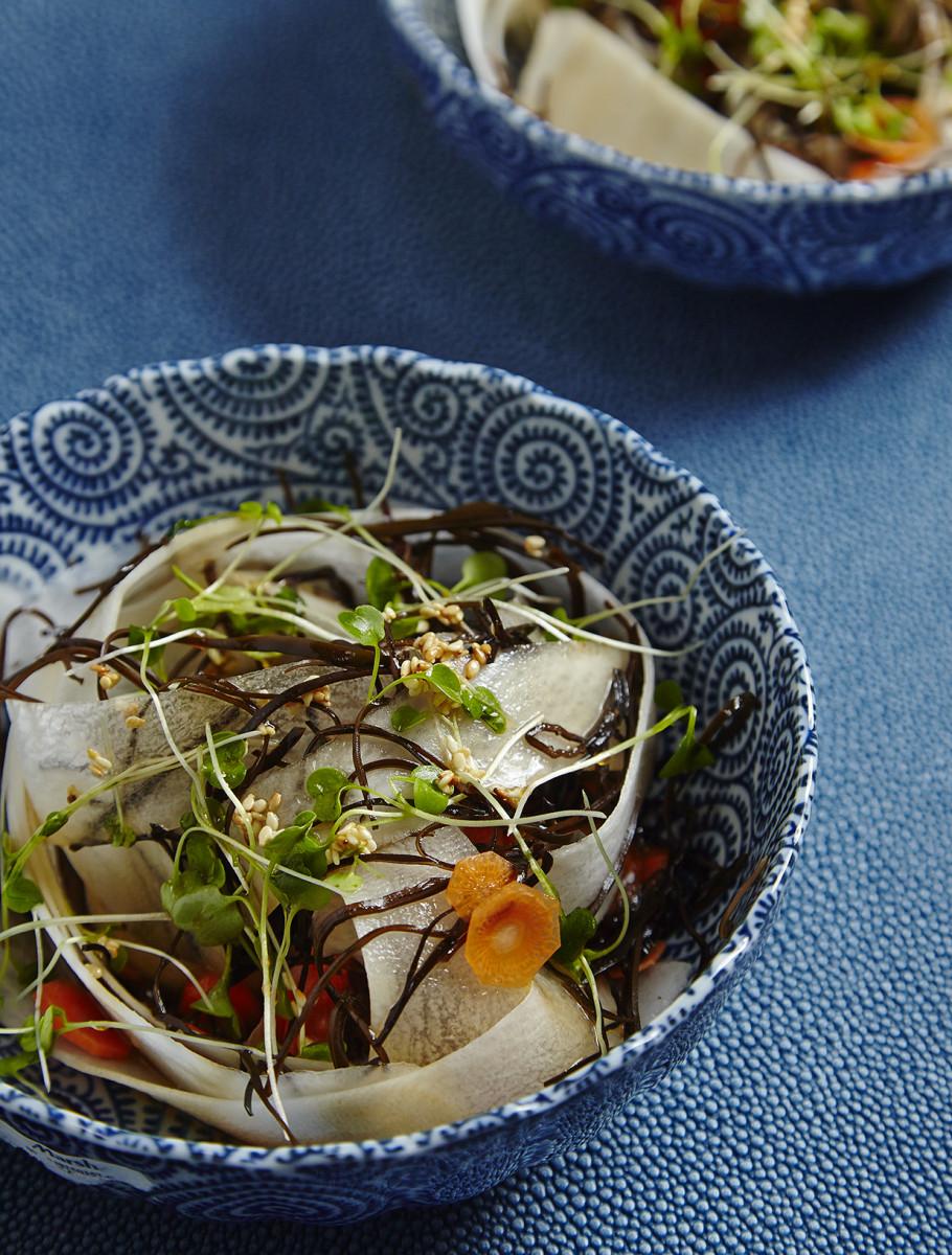 Arame Salad