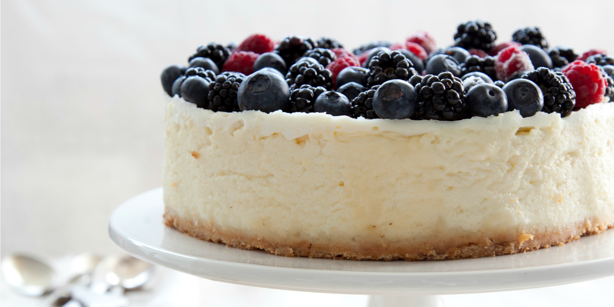 cheesecake wide