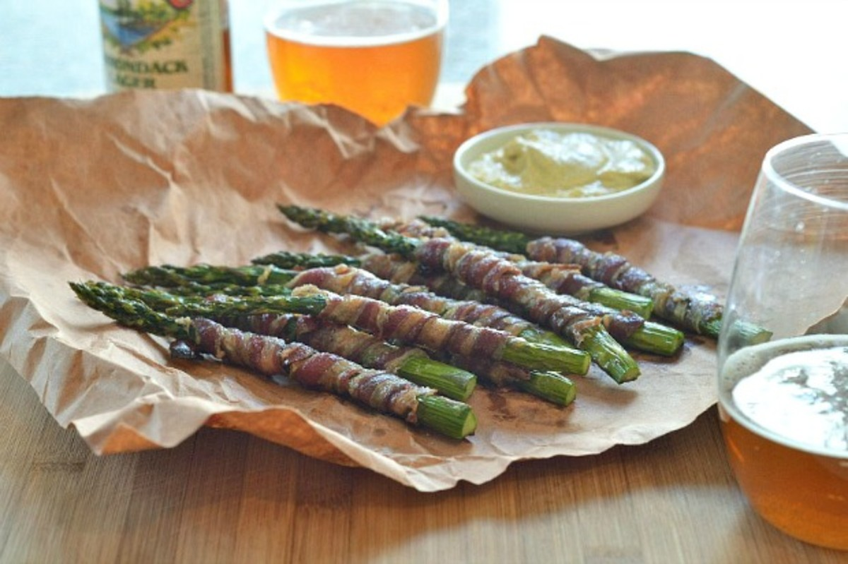 Lamb Bacon Wrapped Asparagus JOK feature2