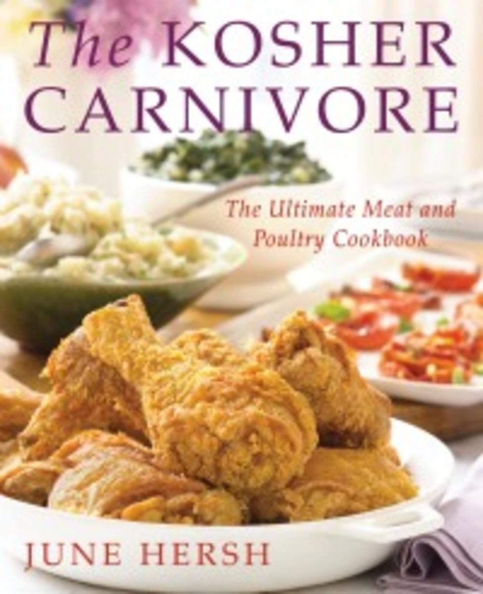 Kosher Carnivore Cover -small