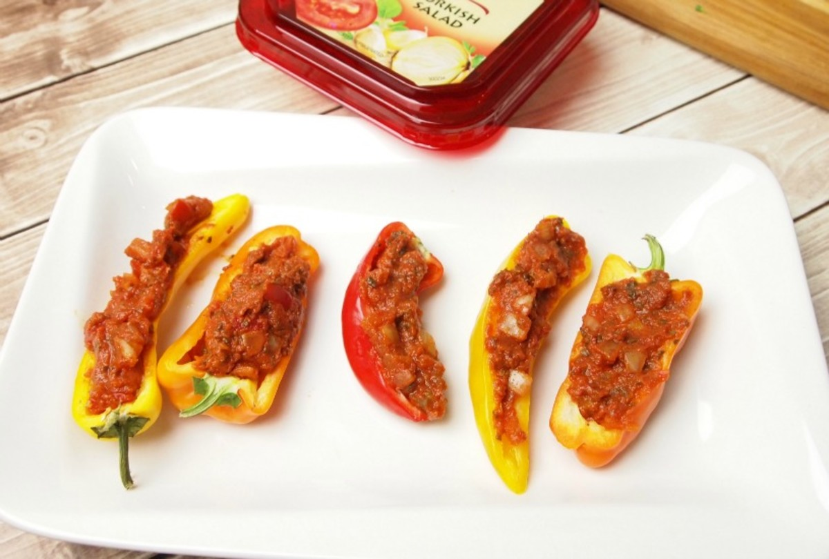 turkish-salad-stuffed-mini-peppers