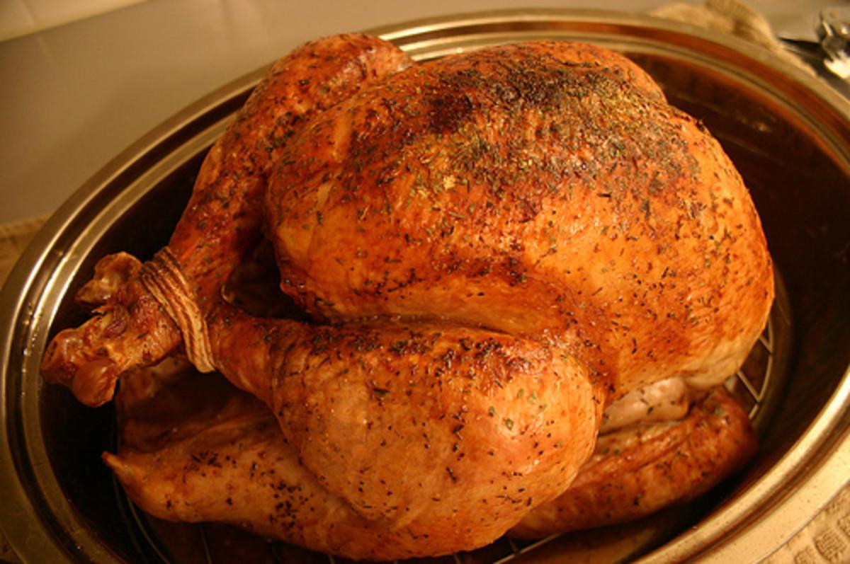 turkeyroundup