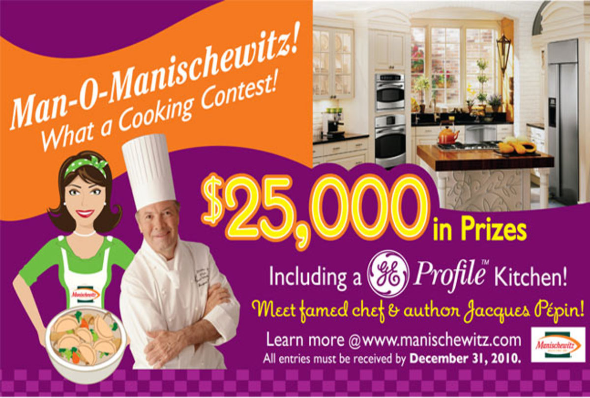 Manischewitz-cook-off