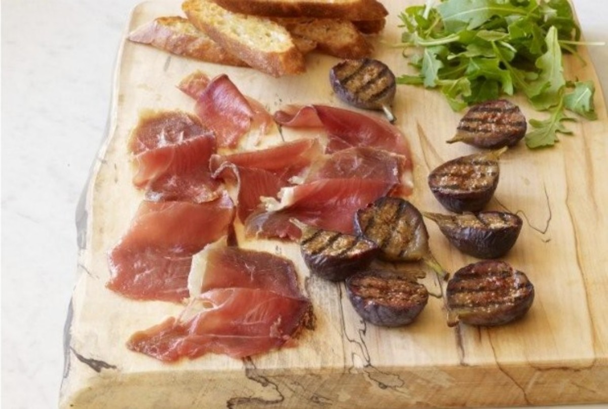 Duck_Proscuitto