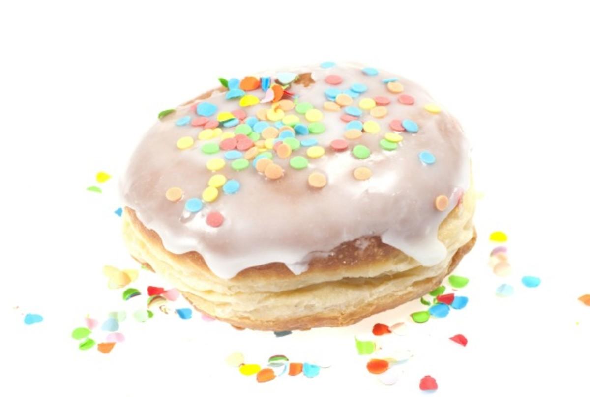 donut dorot