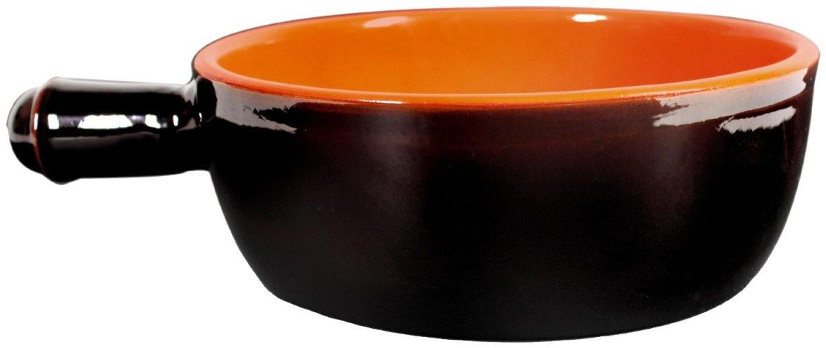 italian terra cotta earthenware pot
