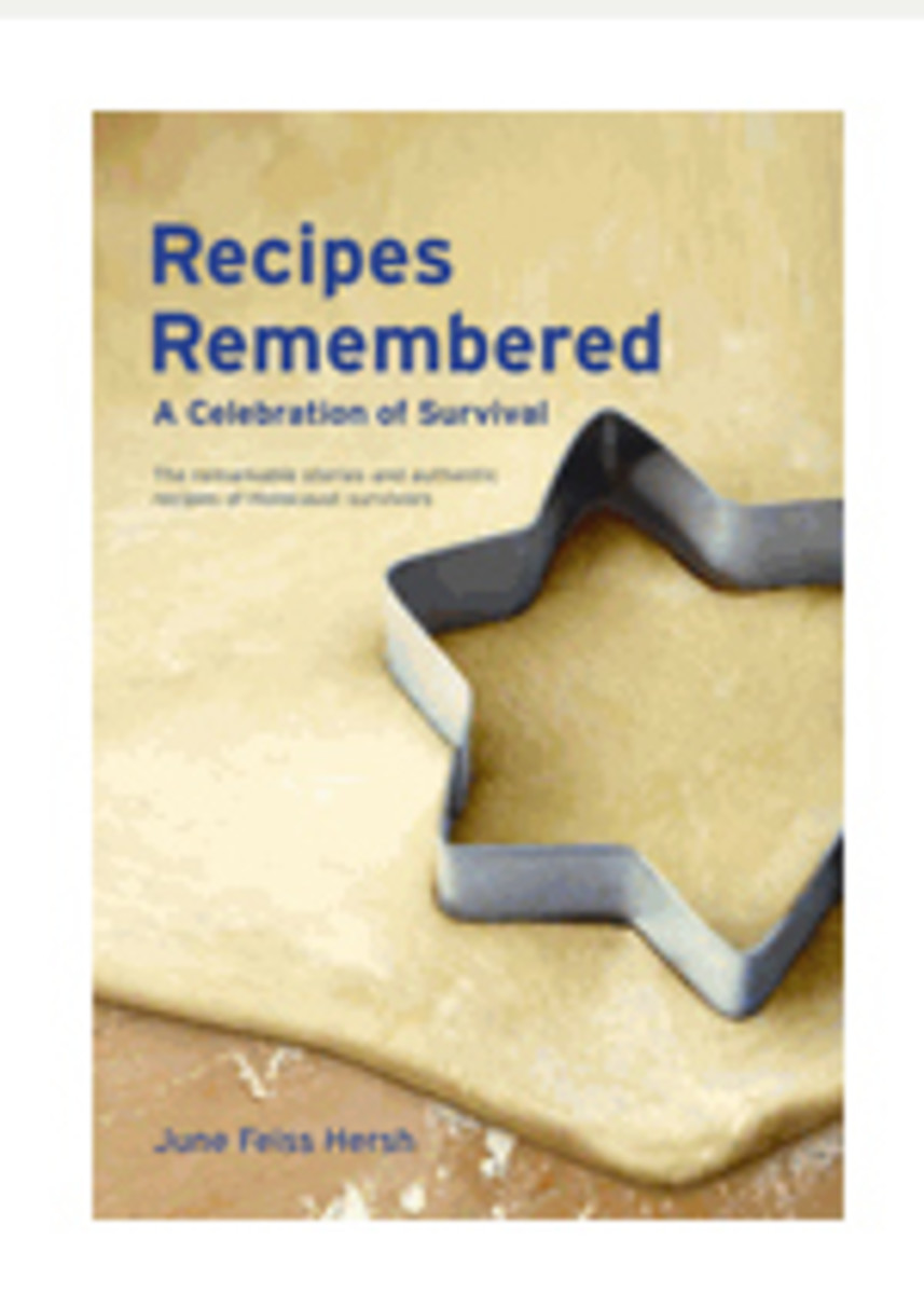 recipes-remembered