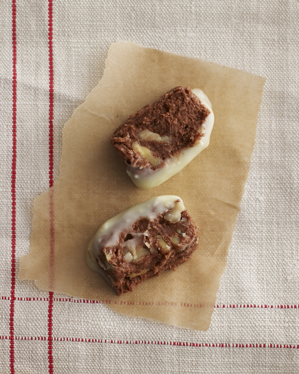 cream-cheese-fudge-and-white-chocolate-ganache
