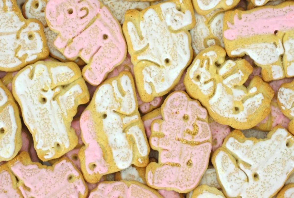 National Animal Crackers Day - Joy of Kosher