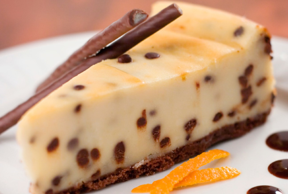 chocolate-chip-cheesecake