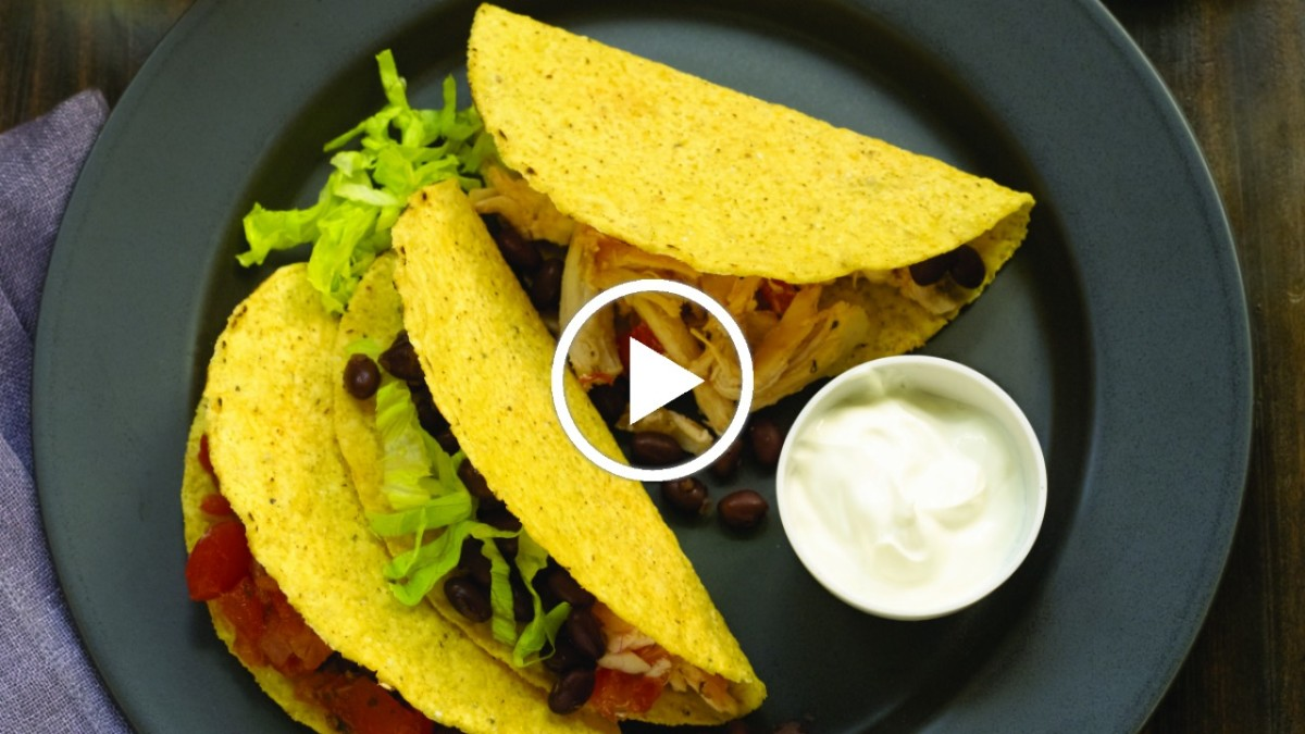 watch chicken tacos video