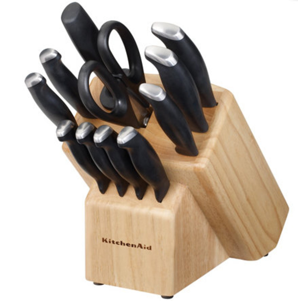 kitchen aid knives