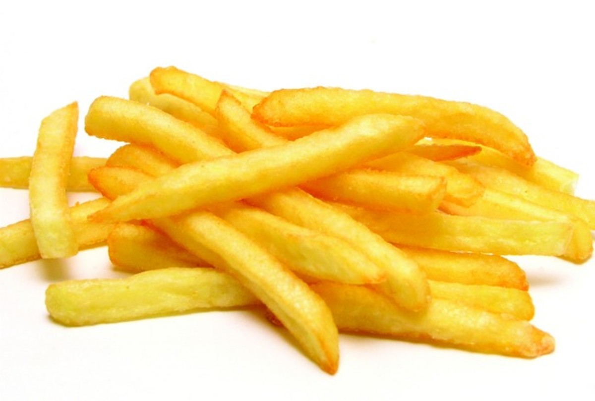 crispy french fries jamie geller