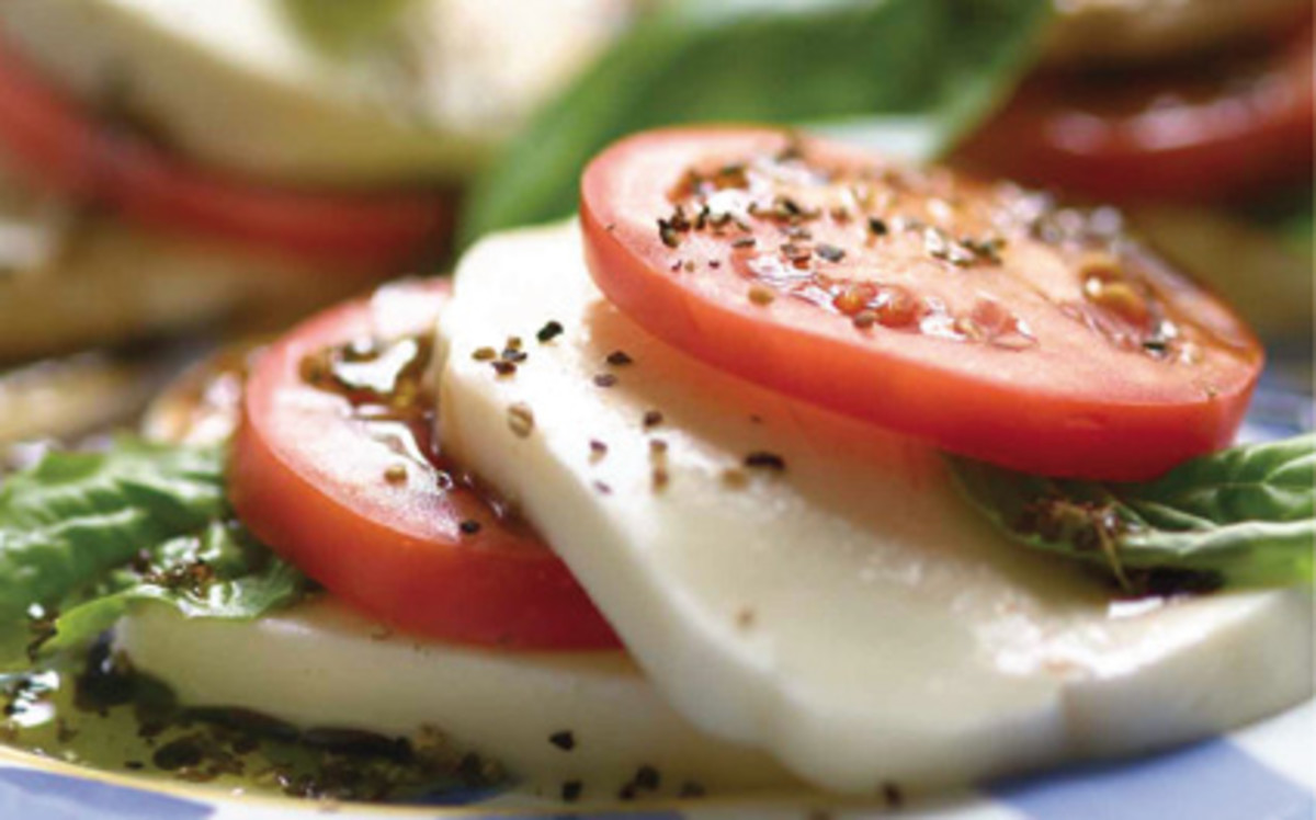 Passover Soups, Salads and Side Dishes Your Family Will Love