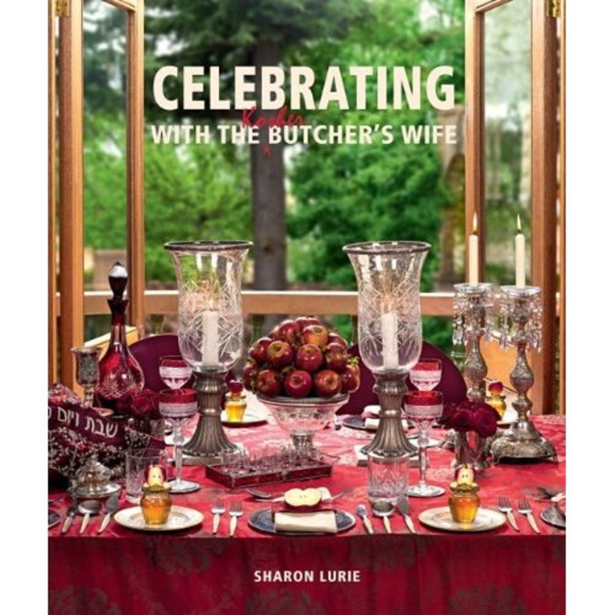 celebrating kosher butcher's wife