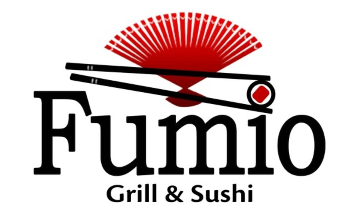 Fumio-Grill-Sushi-Logo