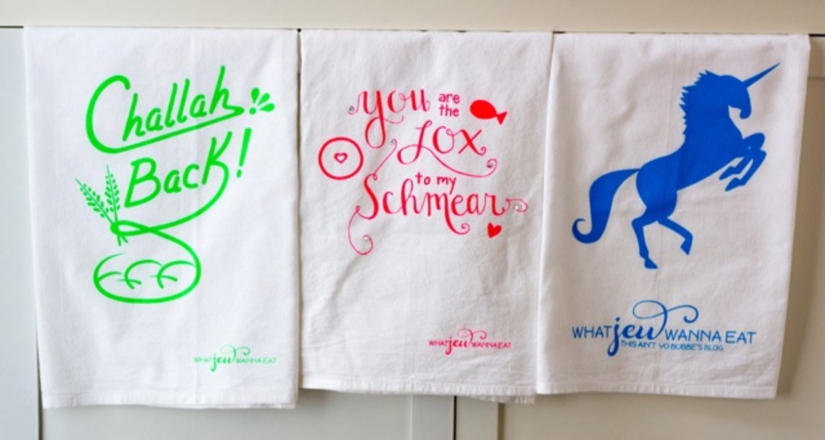 fun towels