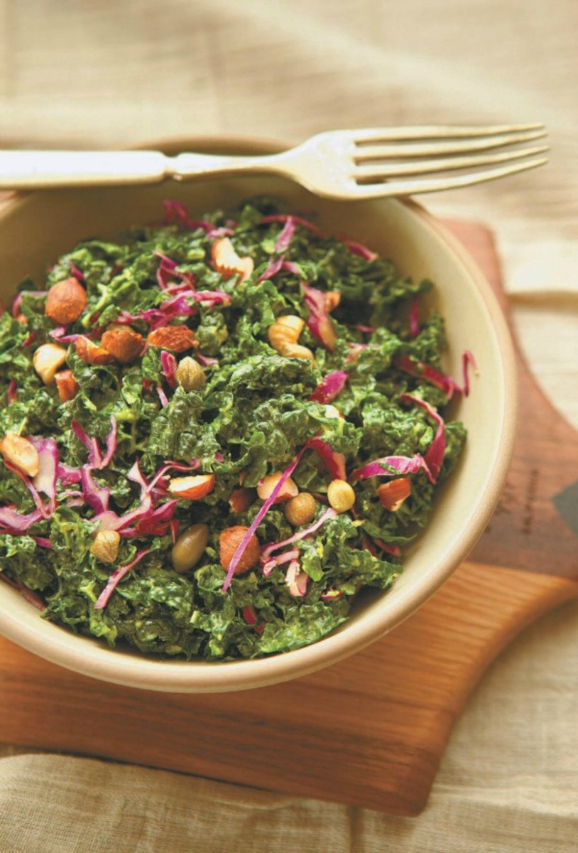 kale-salad-capers