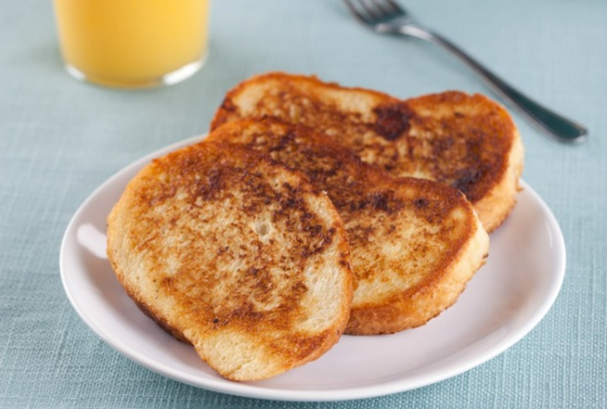new orleans french toast