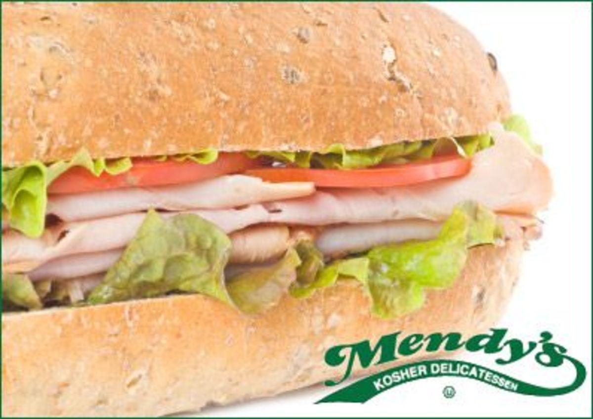mendys