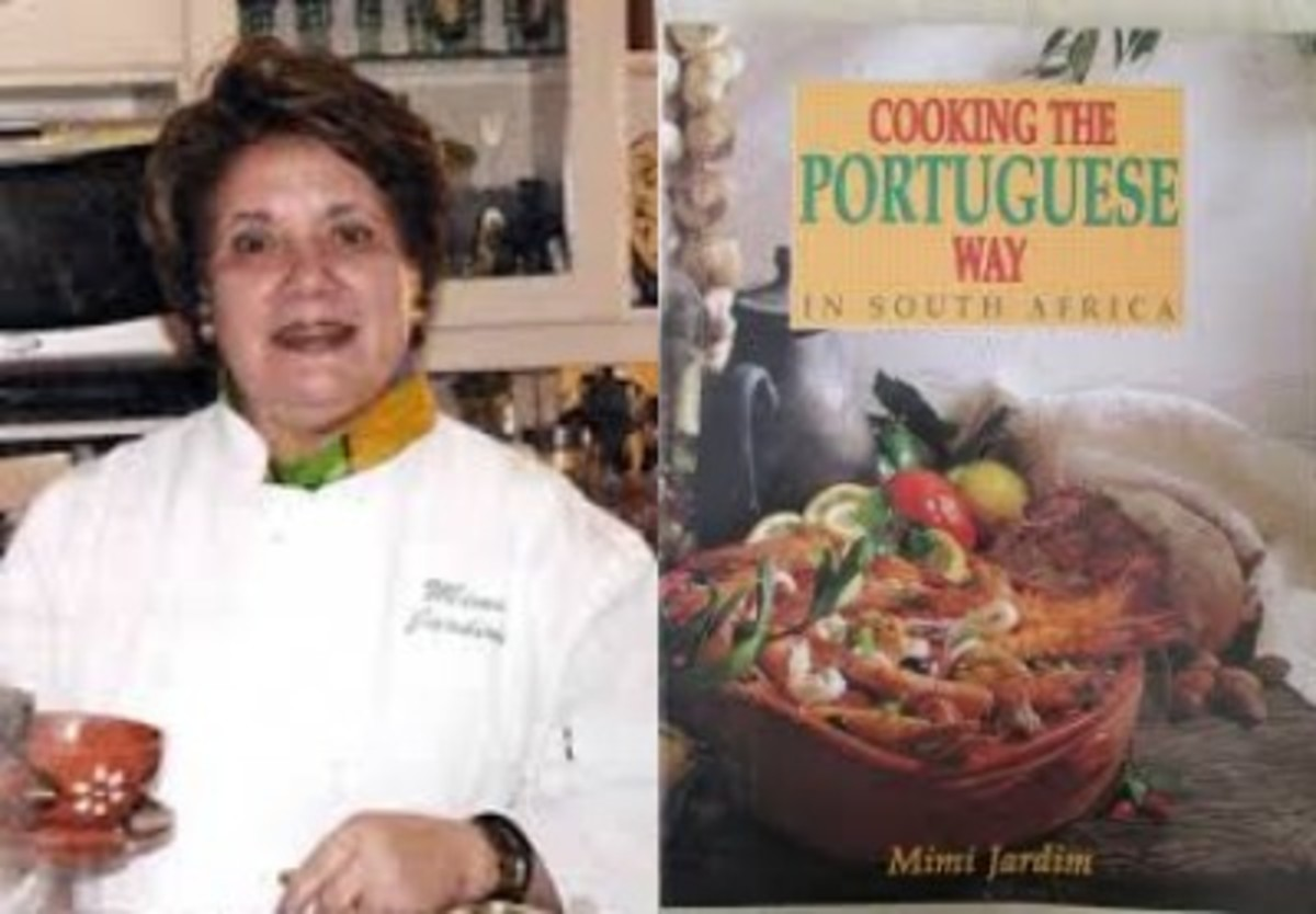 mimi jardin portugese cooking