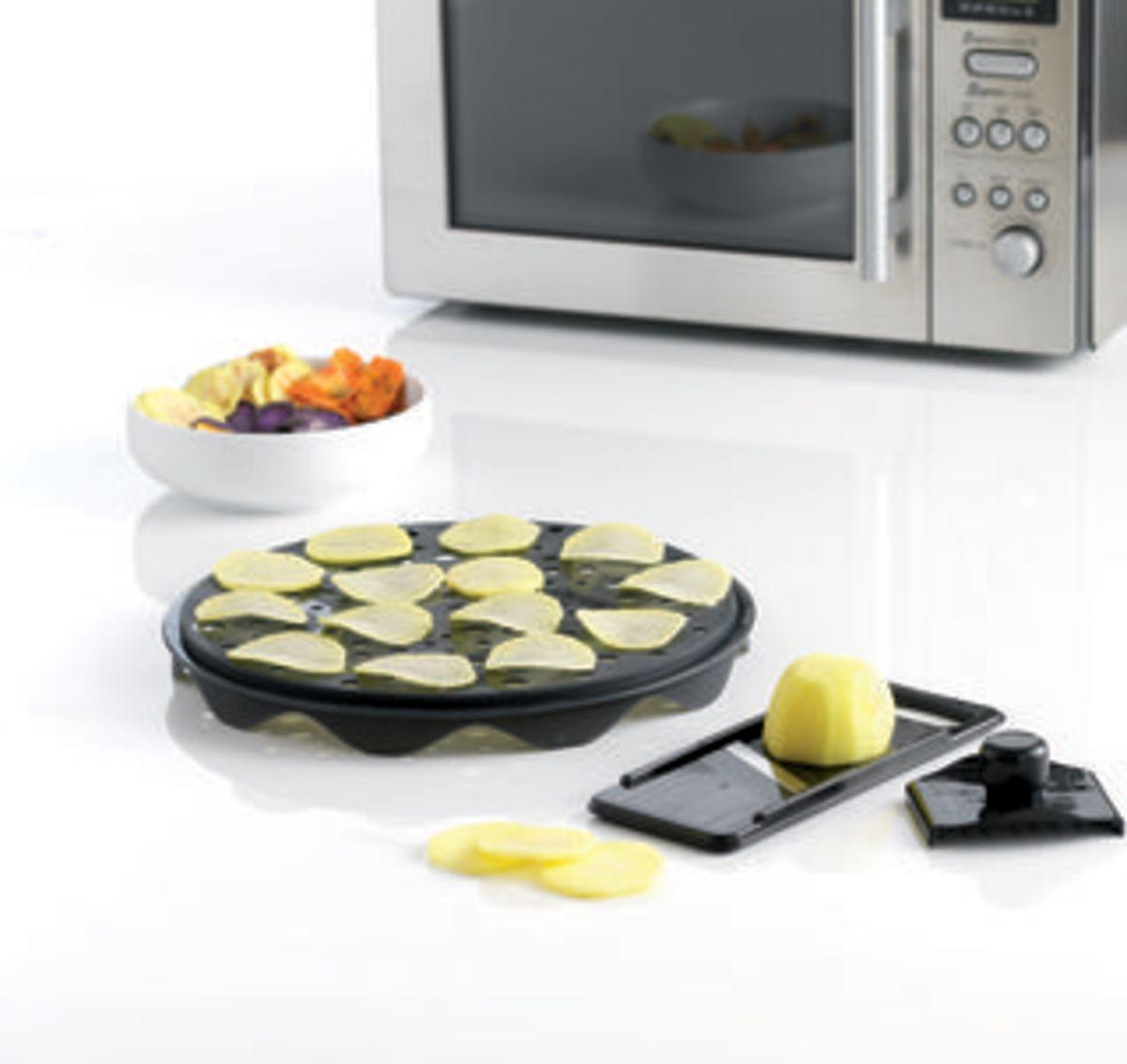 potato chip maker