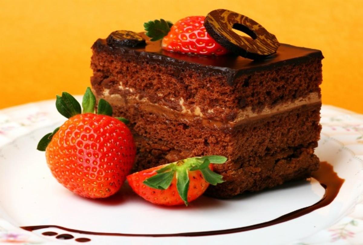 National Chocolate Cake Day - Joy of Kosher