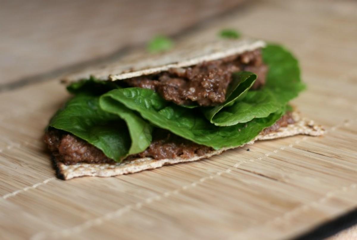 Hillel Sandwich