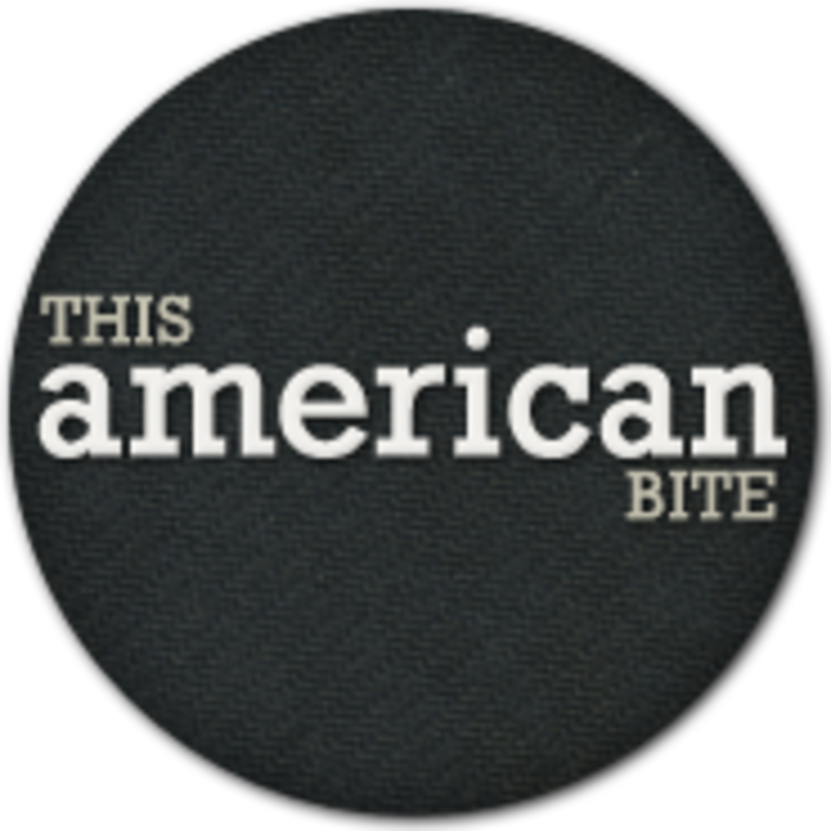 this american bite