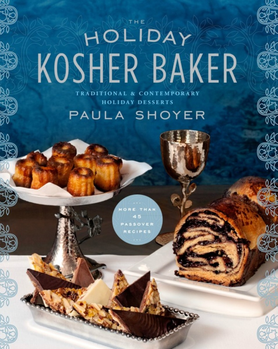 holiday kosher baker cover